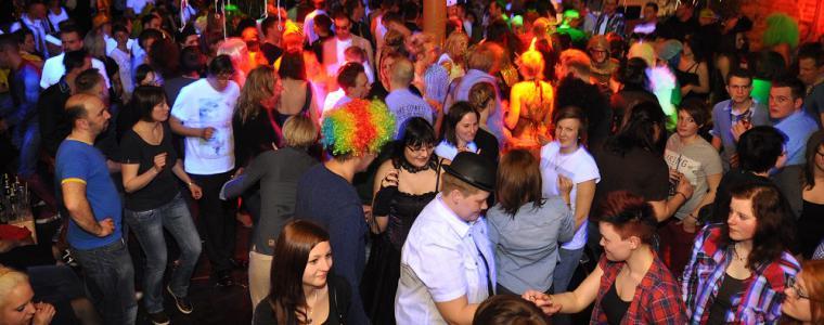 Kassel single party